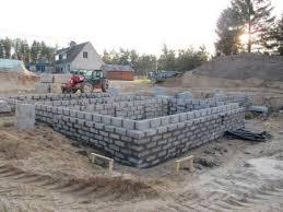 Железобетонный фундамент цена Щелковский район